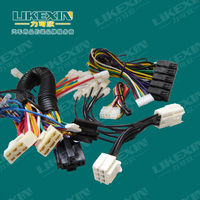 Low Price New Arrival Start Stop Engine System Ignition Electric Vehicles Of Wire Harness Assembly