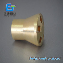China manufacturer acr or plumbing parts pipe fittings union connector