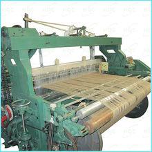 plain weave rapier loom for weaving jute fabric