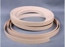 St pvc edge banding strip thickness 1mm width 22mm