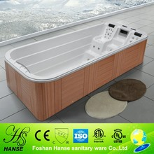 HS-B3350M outdoor freestaning korea sex spa swimming spa made in china