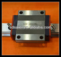 abba linear guide/china linear guide/linear motion guide rail