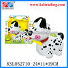 fun of battery operated walking dog toy for kids