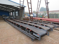Fixed belt conveyor,belt conveyor
