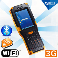 Jepower HT368 Rugged Full Performance PDA GPS Windows Mobile 6.5