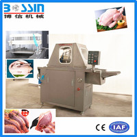High Efficient Brine Injector Meat Machinery