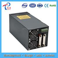 P1200-2000-K Series 1200-2000W AC/DC Single output switching power supply