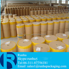 Factory Wholesale Transparent Water Acrylic BOPP Packing Tape Jumbo Roll