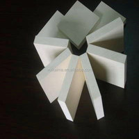 Factory mainly produce and sell good quality of 1220*2440*18mm white pvc sheets waterproofing