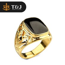 2015 new arrival fashion beautiful alloy turkish man ring