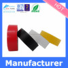 China wholesales shiny pvc electrical tape With coating rubber pressure sensitive for UL