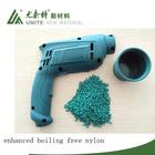 ebulição livre nylon plásticos de engenharia pa6 fabricação