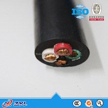 300/500V 450/750V Insulated Flexible Rubber Cable/VDE Super Flexible Rubber Cable H07RN-F H05RN-F