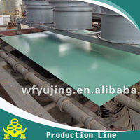 famous brand sheet glass made in China export to many countries