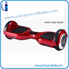 Selling well electric trike scooter Max Speed 10KM/H AO1 6.5 Inch 4.4AH battery self balancing scooter