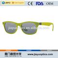 venta al por mayor nombre de marca de gafas de sol de moda de china