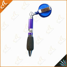 2013 Best selling small metal buckle pen
