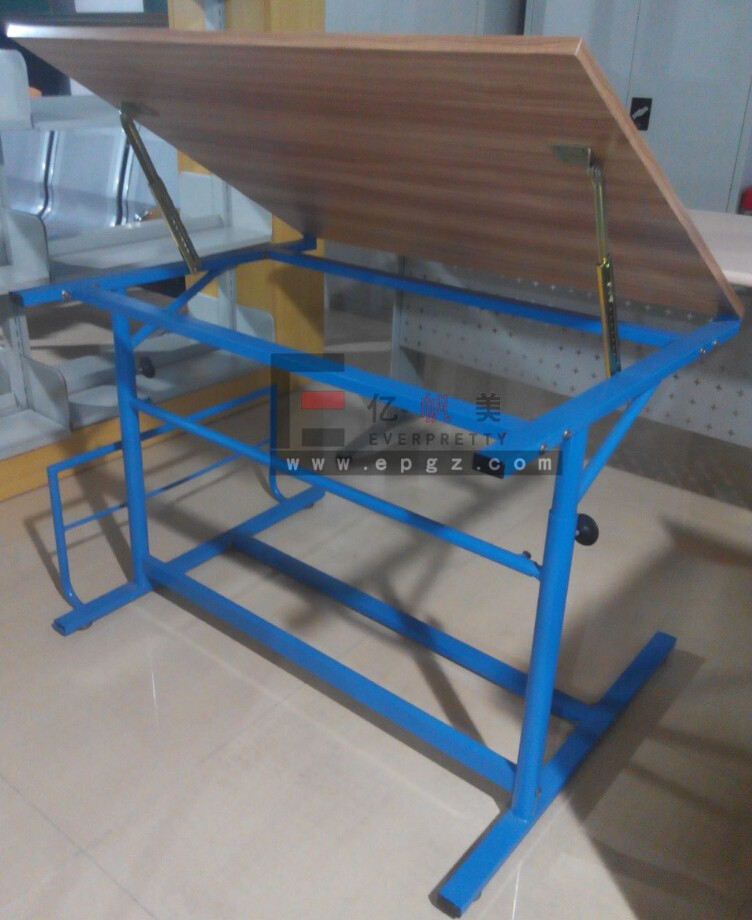 school furniture drawing table student adjustable sketching desk