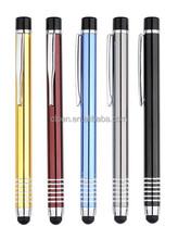 promotional half size pens ballpoint pen tube oem