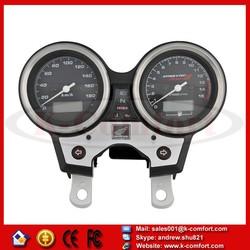 KCM199 For Honda CB400 VTEC III 2003 2004 2005 2006 2007 CB 400 03 04 05 06 Motorcycle Gauges Cluster Speedometer Tachometer