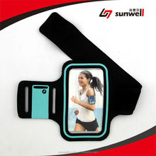 Neoprene Armband, Sports Mobile Phone Arm Pouch