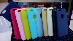2015 new arrivel tpu mobile phone cover for iphone6/6+ case