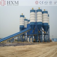HZS90 Ready Mix Concrete Plant Concrete Mixing Plant Concrete Batching Plant