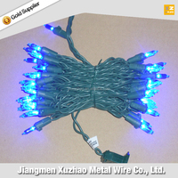 New style Low Cost Outdoor Christmas Decorations Lights