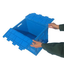 Eco-Friendly,Stocked Feature and Storage Boxes & Bins Type plastic container with locking lid