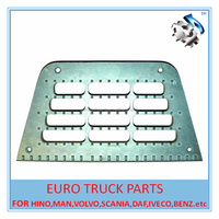 FOOT STEP GRILL FOR DAF XF 95 TRUCK 0673143