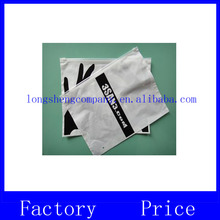 High-grade OPP clothes package bags with zipper for promotion