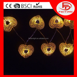 ce lighting new christmas light christmas battery controled string light with varied shapes new led string light