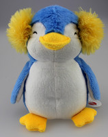 stuffed & plush animal toy parts frozen duck doll for baby