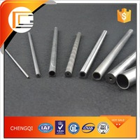 Cold Rolled EN E255 Capillary Wall Thickness Seamless Carbon Steel Pipes for Fuel