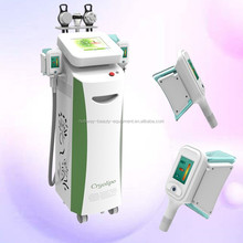 New arrival cryolipolysis equipment/vacuum fat freeze slimming machine(with CE OEM)