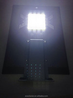 Hot sale NOW 10W integrated street LED light,decorative solar light ball
