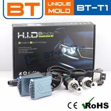 China Factory Supply Bi Xenon Canbus 10000K Hid Kit