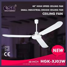 hot cheap national ceiling fan for Sri lanka guangdong electric appliance manufacturer ceiling fan motor small HGK-XJ03W