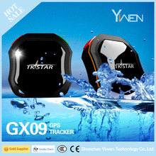 Yiwen GX09 Mini GPS Tracking for dog ,cat and other pets/ Animal with free online software platform