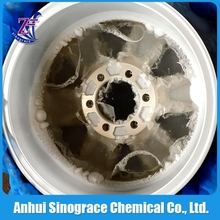 paint remover products for utomobile wheel hub cover paint/eco friendly paint stripper with thinner DP-2013E