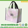 Raw materials nonwoven fabric bag mk handbag fabrics