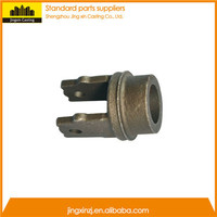 OEM Factory Made Wholesale Make Mold Metal Casting