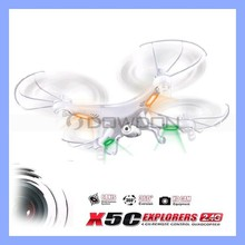 SYMA X5C Explorers Remote Control Helicopter Quadcopter RC Drone Quad Copter