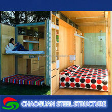 Foldable durable new shipping container for sale