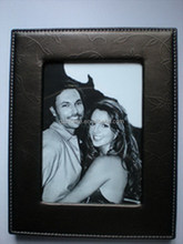 Innovative new style 2015 cute sexy girl picture photo frame