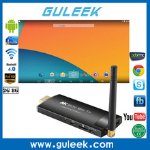 Top selling products 2015 guleek Rockchip RK3288 guleek tv box google android smart tv box stick