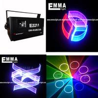 Ishow Software + Cheap Price Professional DJ Equipment 1W RGB Full Color DMX ILDA Stage Disco Cartoon Laser Lighting Effect