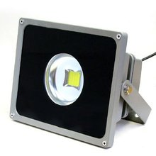 2012 wholesale CREE/Bridgelux indoor /outdoor high power 50w led flood light (55 or 120 degree beam angle)