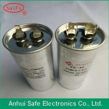 New model 45uf 250vac cbb65 running capacitor