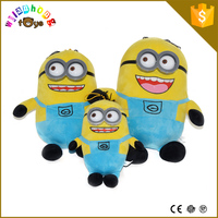high quality fashion sex toy pictures plush soft minion toys for sales
